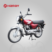Cheap New HY100-CK 100cc Bajaj Boxer Motorcycle For Sale