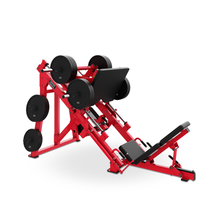 !!!big discount ! Life Fitness EM929 Linear Leg Press used in gym fitness equipment for body exercise