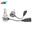 good price new c6 9005 car kit bulb led headlight