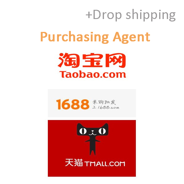 Taobao purchasing agent with drop shipping service from China-Skype: colsales09