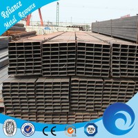 RECTANGULAR LOW TEMPERATURE CARBON STEEL PIPE ASTM A333 GR.B PRICE