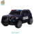 WDYH811 2017 NEW Baby Ride On, Kids Poli Car, SUV Truck Alarm 2.4G R/C Double Door Open