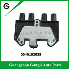 High Quality Genuine Ignition Coil Used For Chevrolet Daewoo Is-uzu Chevy Pickup Lanos OEM 0040102025