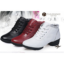girl softies ballet sex shoes wholesale dance leather jazz line dance shoes lady