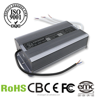 Contant voltage IP 42 power 12v indoor best power supply unit 250w led driver