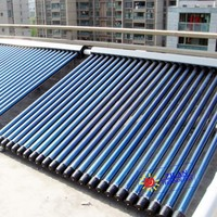 Made in China flat plate solar collector prices