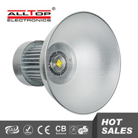 High lumen industrial commercial 70w led high bay light fixture