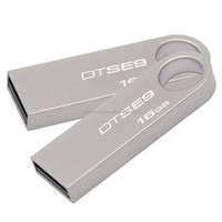 Metal SE9 Flash USB driver for Christmas gift USB flash memory usb pen drive