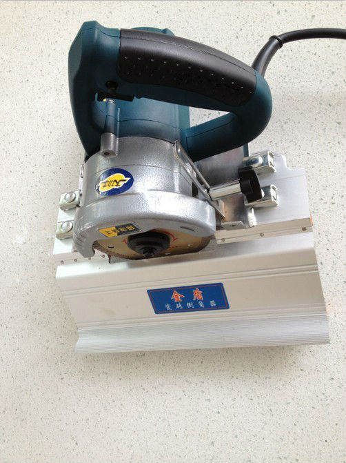 45 ceramic tile Beveling machine for electric tile cutter