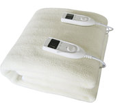 Multi-functional Air-conditioning Portable and Washable Wool Electric Blanket