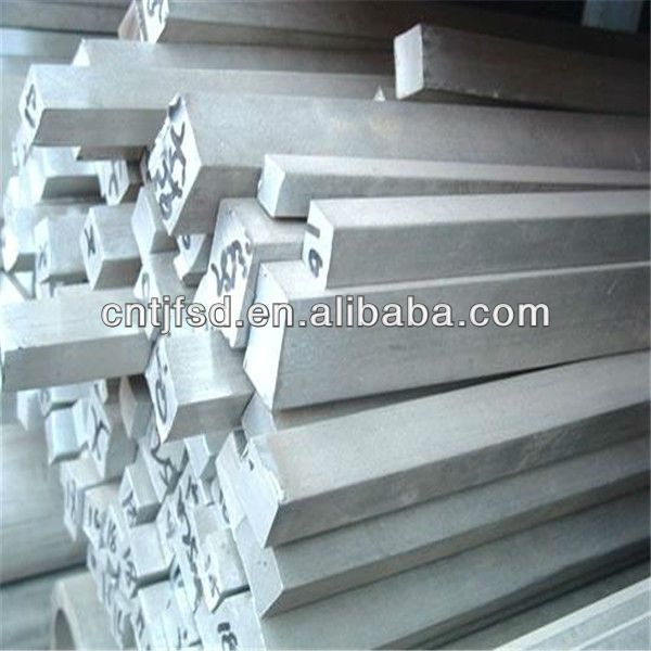 AISI 4140 stainless steel bar