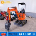 high quality hydraulic crawler excavator used construction