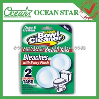 hot sale formulas for toilet cleaner