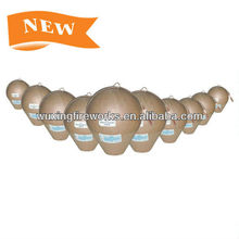 HOT!!! 1.3G FIREWORKS/Display Shells Pyrotechnics Fireworks For Show
