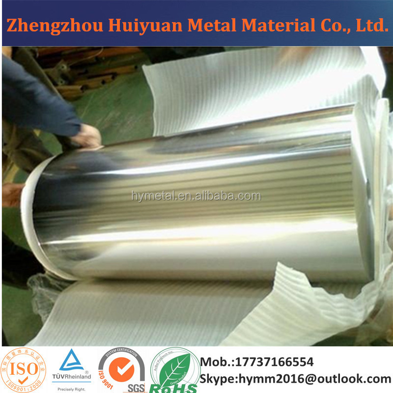Low Price Aluminum Household Foil for Food
