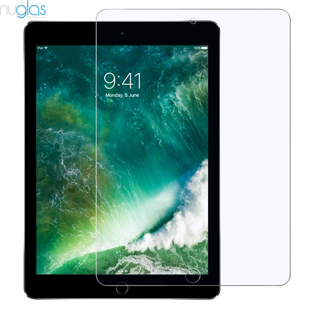 superior quality premium ultra clear tempered glass screen protector guard for ipad mini 1/2/3/4