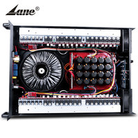 Brand New 10000 Watt Power Amplifier With High Quality