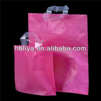 New style sale retail plastic tesco shopping bags
