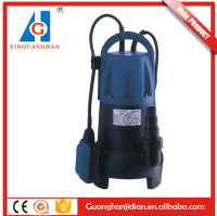 single stage 2 hp/3 hp single phase submersible water pump with controller