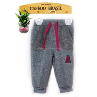 baby green knitted pants
