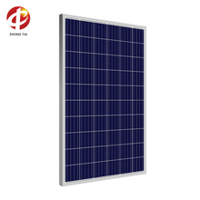 Hot sale polycrystalline 270w photovoltaic solar panel