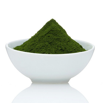 China Supplier Green Young Barley Grass Powder with free samples