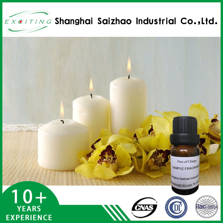 high concentration and nice smell APPLE pie fragrance oil for candle making