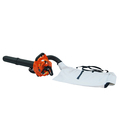 HOT SALE 25.4cc EBV260A GASOLINE LEAF BLOWER AIR BLOWER AND SUCK