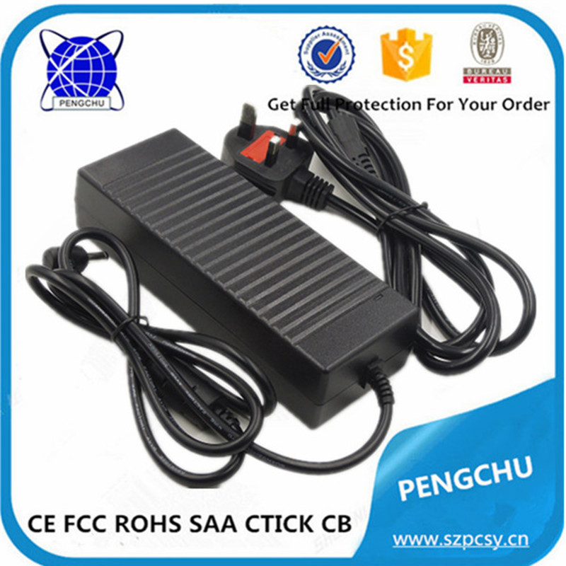 made in China high quality 24v 5 amp power switching led power supply