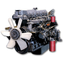 4HF1 Diesel engine europe 2 DIESEL ENGINE FOR VEHICLE WITH GOOD QUALITY FOR ISUZU 110KW 2600rpm