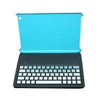 for iPad mini Bluetooth keyboard with waterproof and dustproof