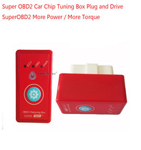 Best gift Diesel Car Chip Tuning Box Plug and Drive Super OBD2 More Power / More Torque As Nitro OBD2 NitroOBD2