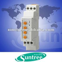 Adjustable Time Delay relay