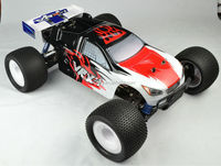 VRX Racing Brand 1/8 4WD Nitro Powered RTR RC Truggy, China RC Model Toy Cars