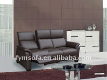 Attractive recliner sofa FM010 dubai leather sofa furniture