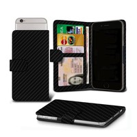 Hot selling PU leather mobile phone universal wallet case