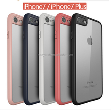 PC +TPU Case Durable Color Double Case for iPhone 6 /6s plus