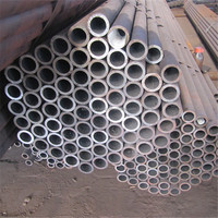 Hot Rolled Seamless Steel Pipe Steel Pipe Astm A106 A53 Grade B