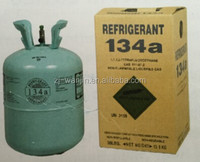 Refrigerant Gas with High Purity for Air Conditioner