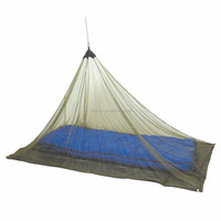 Outdoor army mosquito net no-see-um bed nets bug netting pop up