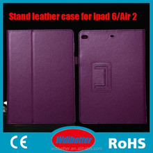 Top Genuine Leather For Ipad Air 2 Case,For Apple Ipad Air Real Leather Cases