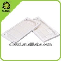 Eco friendly Plastic Rat & Mouse Glue Trap