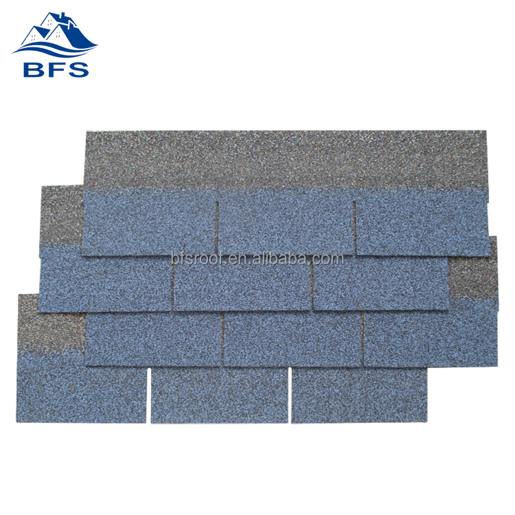 20 years Best Quality Colorful asphalt roofing prices In Thailand/malaysia/chile/kenya