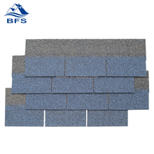 20 years Best Quality Colorful asphalt roofing prices