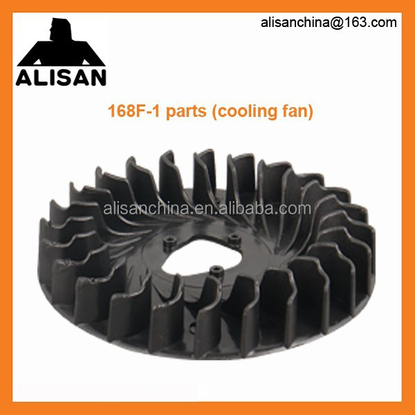 <strong>diesel</strong> or gasoline engine spare parts cooling fan