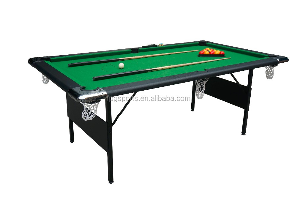7ft Portable Pool Table BTW704