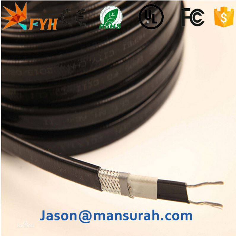 High quality digital heating cable/heating mat/underfloor heating room thermostat