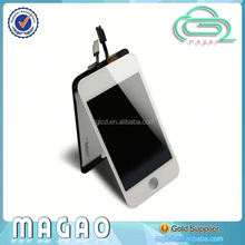 buy direct from factory lcd screen assembly for ipod touch 4
