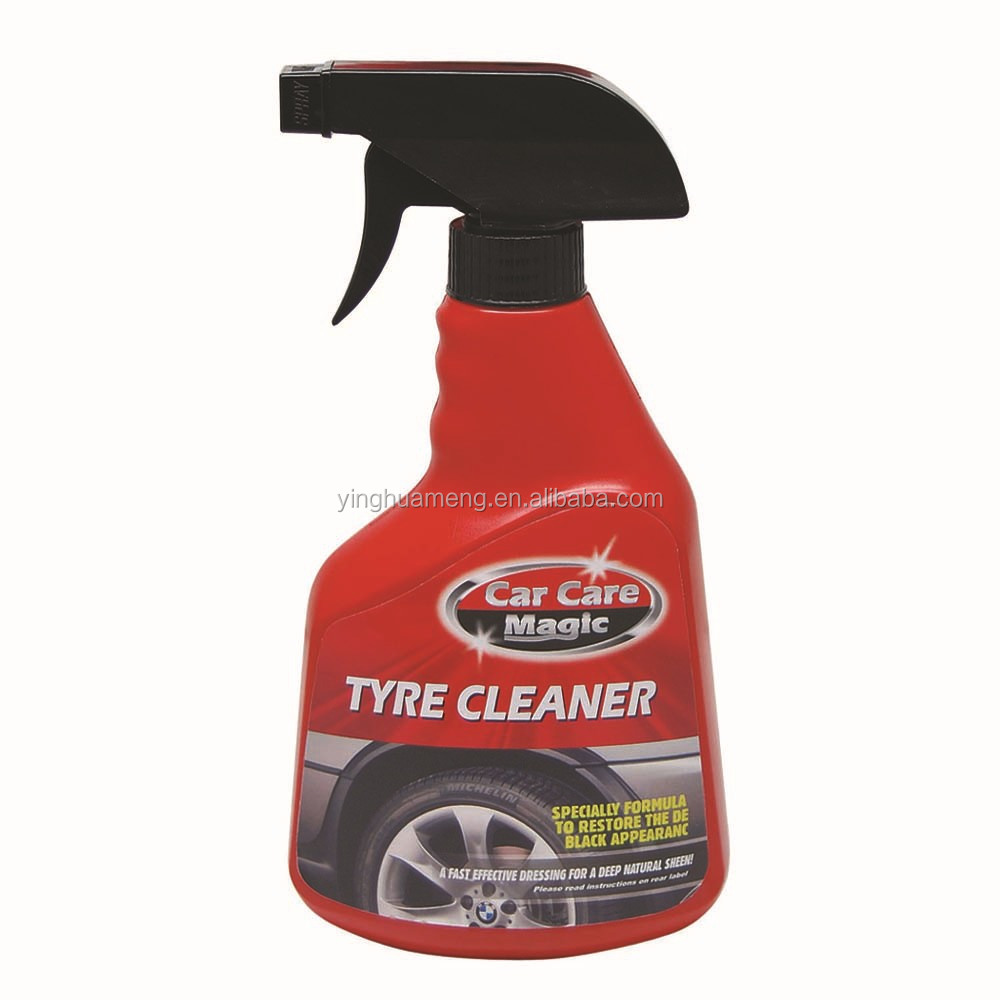 car wash tyre wash, foam tyre cleaner