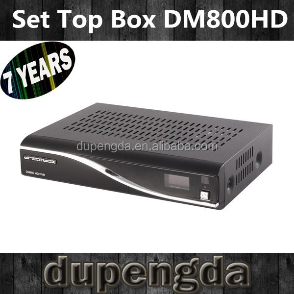 Best price of Set top box DM800HD with alps M tuner in clearance sale